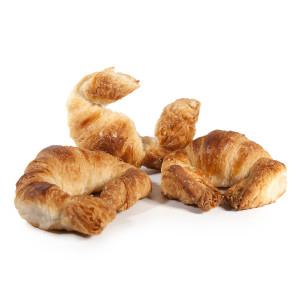 Croissants minis
