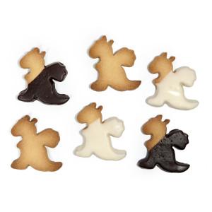 Dracs de galeta